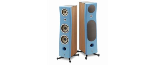 Focal Kanta No.3 review