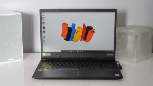Acer ConceptD 3 Review