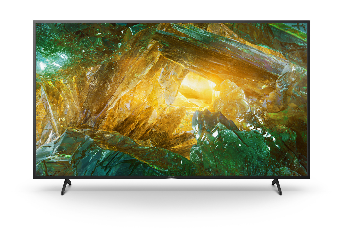 Sony X800H 4K UHD TV review: This 65-inch TV has a great feature set for the price