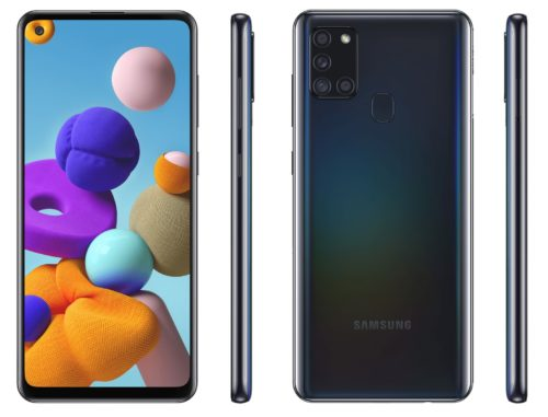 No competition for the Poco X2: Samsung Galaxy A21S launched with a punch hole display and quad camera but mediocre Exynos 850 performance disappoints