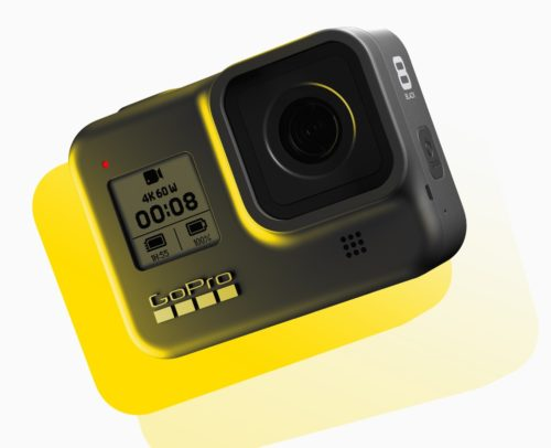GoPro Hero 8 or GoPro Max successor with dual-screens leaked ahead of probable Q3 2020 release