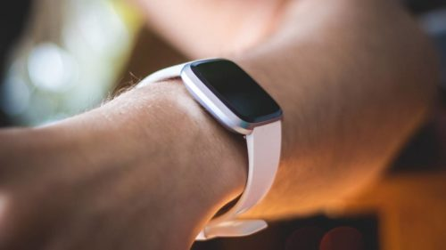 Fitbit tipped to release 4G smartwatch built for kids