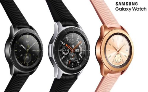 Samsung Galaxy Watch 2 could get imminent release date