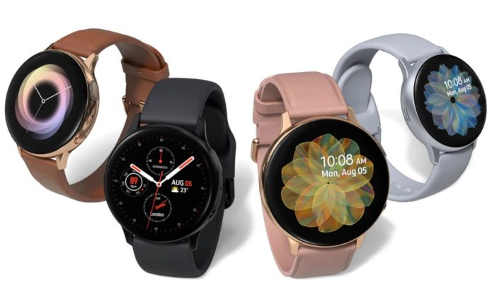 New Samsung Galaxy Watch: Four variants of the possible Galaxy Watch Active 3 start revealing their secrets through FCC filings