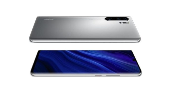Huawei P30 Pro New Edition comes with a brief offer of freebies
