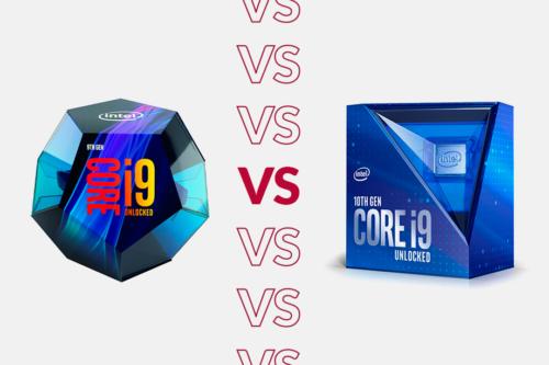 Intel Core i9-10900K vs i9-9900K: A worthy upgrade?