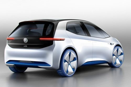 Volkswagen to launch new brand for its cheap EVs