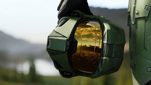 Halo Infinite: Everything we know about Master Chief's next adventure