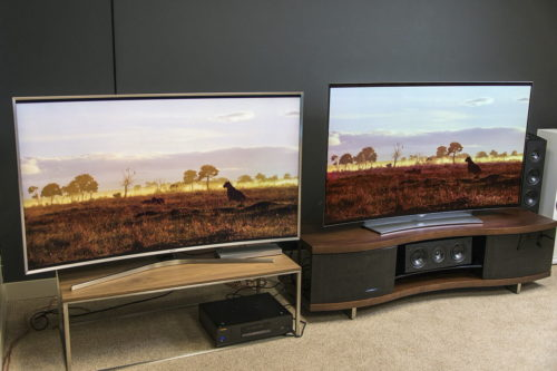 Can I Use an OLED TV for Bright Room Viewing?