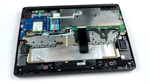 Inside Acer Chromebook 314 (C933) – disassembly and upgrade options