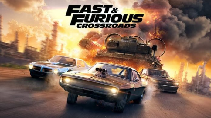 Fast and Furious Crossroads receives all-new gameplay trailer and release date