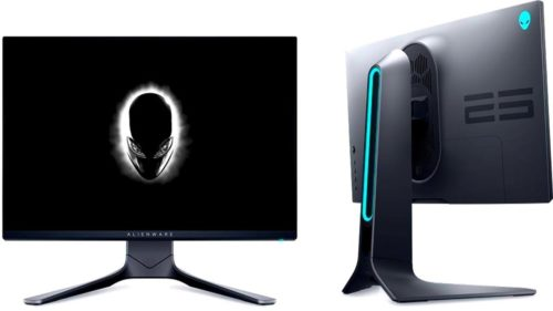 New Alienware AW2521H Gaming Monitor – Insane 360Hz Refresh Rate For Competitive Gaming