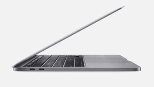 New MacBook Pro 13-inch (2020): get more performance with the new M1 chip
