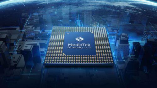 MediaTek Dimensity 1000+ integrates the 5G chip inside