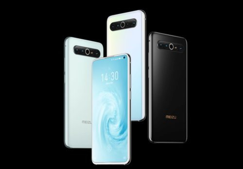 Meizu 17 Pro : The people's Mi 10 Pro and OnePlus 8 Pro alternative?