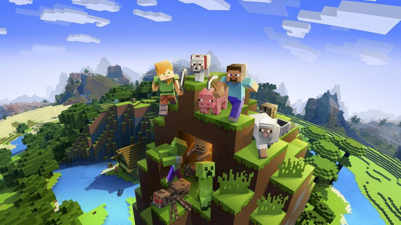 Video games that are great for kids