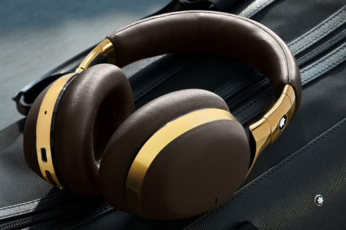 Montblanc MB-01 review: Indulgent ear-candy