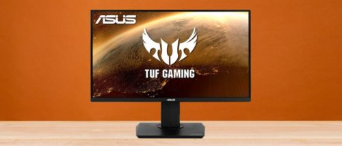 Asus TUF Gaming VG289Q 4K Monitor Review: Ultra HD, Ultra Cheap