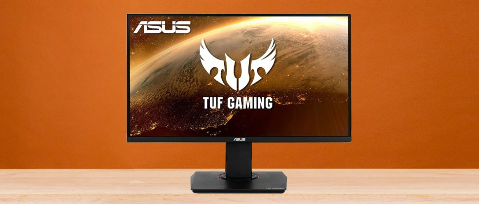 Asus TUF Gaming VG289Q 4K Monitor Review: Ultra HD, Ultra Cheap