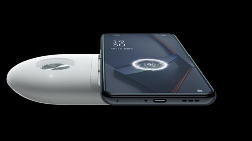 OPPO Ace 2 40W fast wireless charging may come at a terrible price