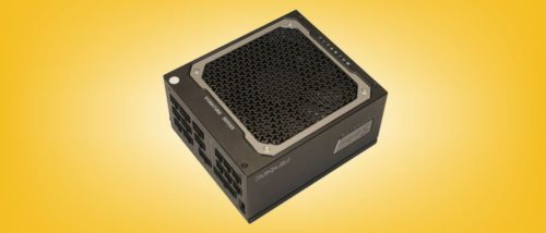 Antec Signature Titanium 1000W Power Supply Review