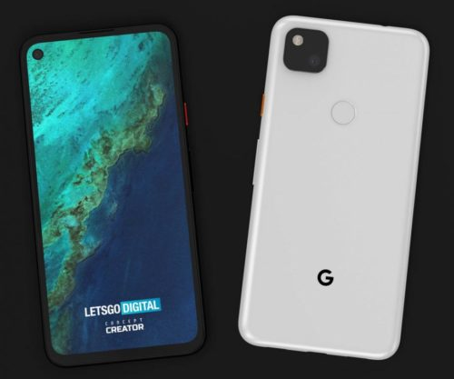 Google Pixel 4a to beat the iPhone SE in two important ways?