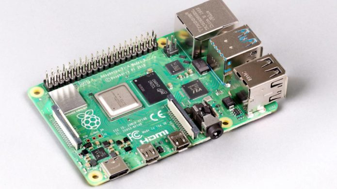 Raspberry Pi 4 8GB released amid big software shake-up