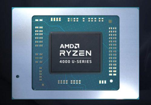 AMD Ryzen 4000 'Renoir' leak hints at a seriously powerful 8-core APU