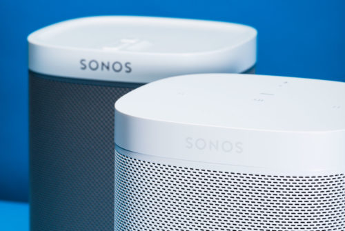 What You Need Know About Sonos's Big Hi-Fi Upgrade: SONOS S2