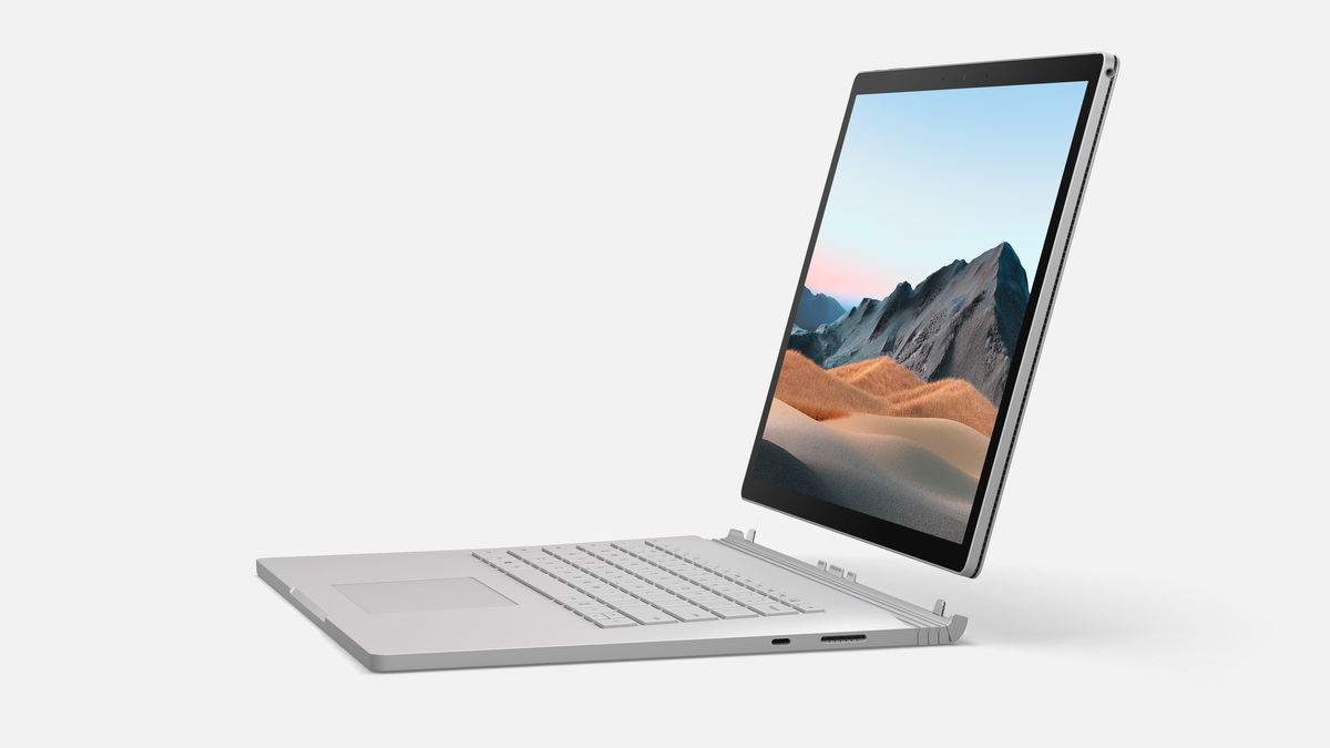 How Microsoft is testing the Surface Book 3 to avoid past thermal issues