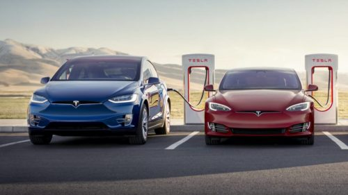 Tesla 'million mile' battery could take Musk's EVs mainstream