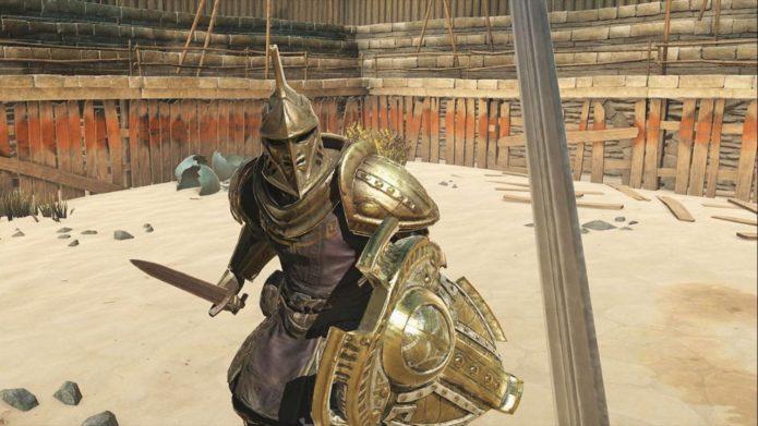 The Elder Scrolls: Blades gets a surprise release on Nintendo Switch