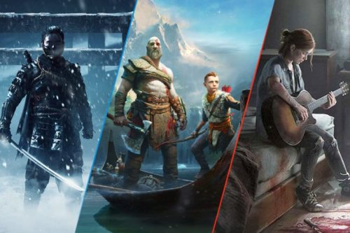 Best PS5 Games: All the titles we want on Sony's next-gen console