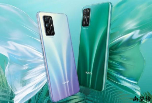 Honor 30S with Kirin 820 makes valiant effort to close the gap between the OPPO Reno3 5G with Dimensity 1000L and the also-rans in AnTuTu's April midrange smartphone table