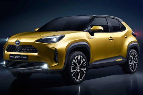 Toyota predicts 25 per cent Australian market slump