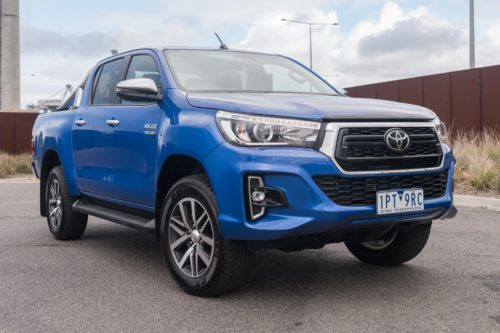 Five utes you can write off on your tax now