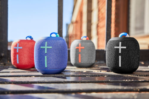 Ultimate Ears Wonderboom 2 Bluetooth speaker review: A small, sturdy design can't offset poor sound quality