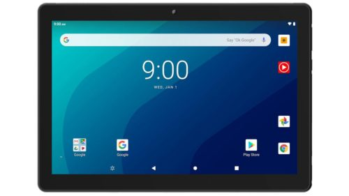 Walmart Onn Pro tablets are back to challenge Amazon Fire again
