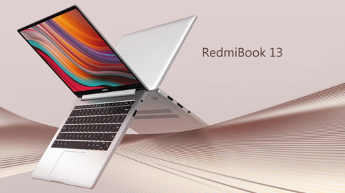 Xiaomi will soon be launching new Ryzen 4000 laptops with the RedmiBook 13, RedmiBook 14S, and RedmiBook 16