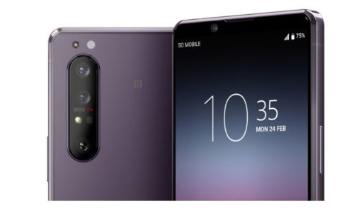 Xperia 5 II: New leak shows Sony's upcoming flagship won't be all that compact