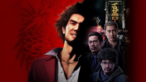 Yakuza 7: Like a Dragon will be a launch title for Xbox Series X