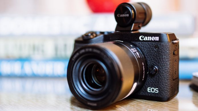 How to use your Canon EOS / EOS M / EOS R / RP as a Webcam