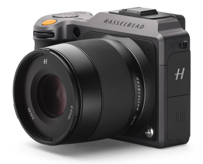 Hasselblad Announce Large Firmware Update For X1D II 50C and 907X Special Edition