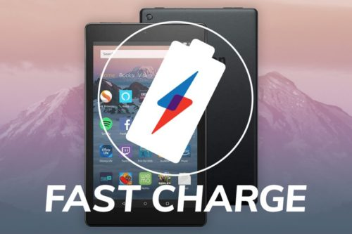 Fast Charge: Amazon missed its chance to beat the iPad with the Fire HD 8 Plus