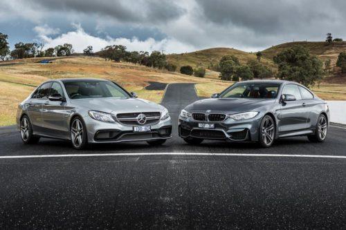 BMW and Mercedes cancel autonomous vehicle tech alliance