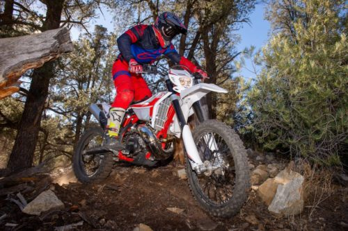 2020 Beta 300 RR Review: Off-Road Two-Stroke (20 Fast Facts)