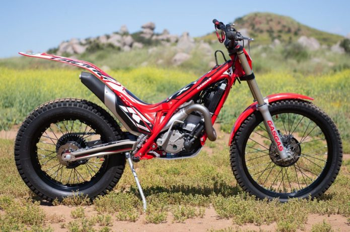 2020 GASGAS TXT RACING 250 REVIEW: A SPANISH-AUSTRIAN CONNECTION