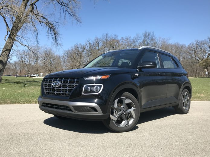2020 Hyundai Venue SEL Review: Affordable And Lovable