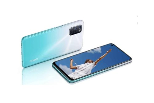 OPPO A92 Hands-on Review
