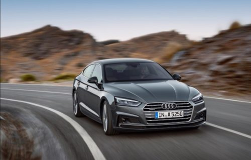 2021 Audi A5 Review